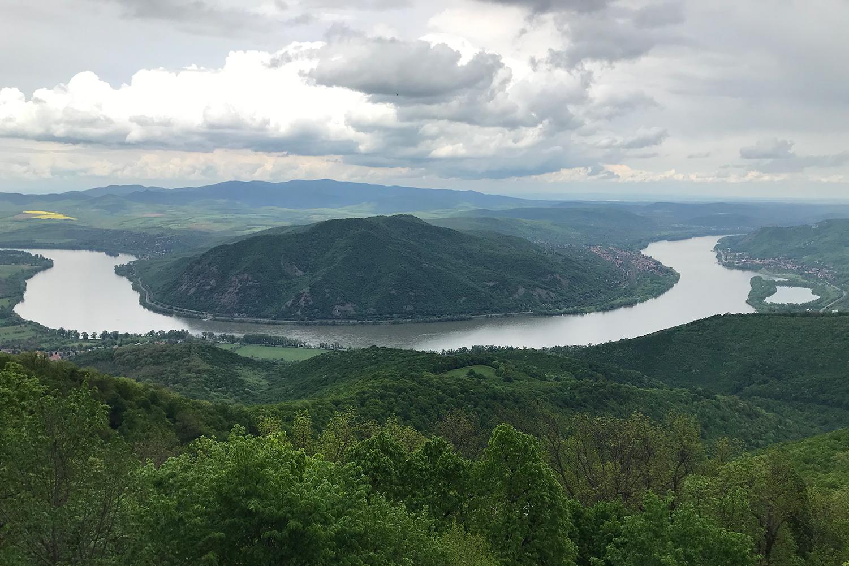 Dunakanyar Fotó: SZOCIKK